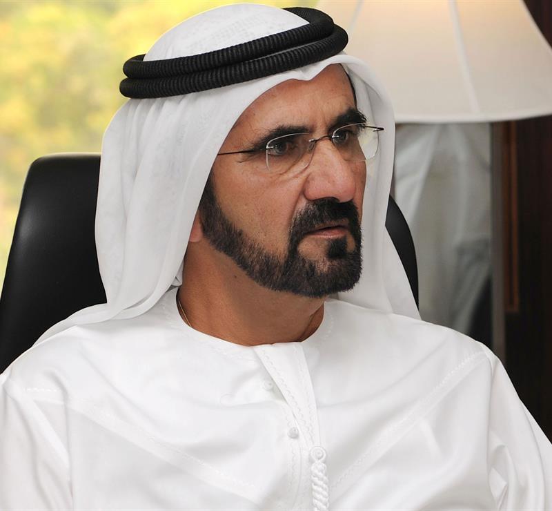 صاحب السمو الشيخ محمد بن راشد آل مكتوم - وزراء للتسامح والسعادة والمستقبل، لماذا ؟