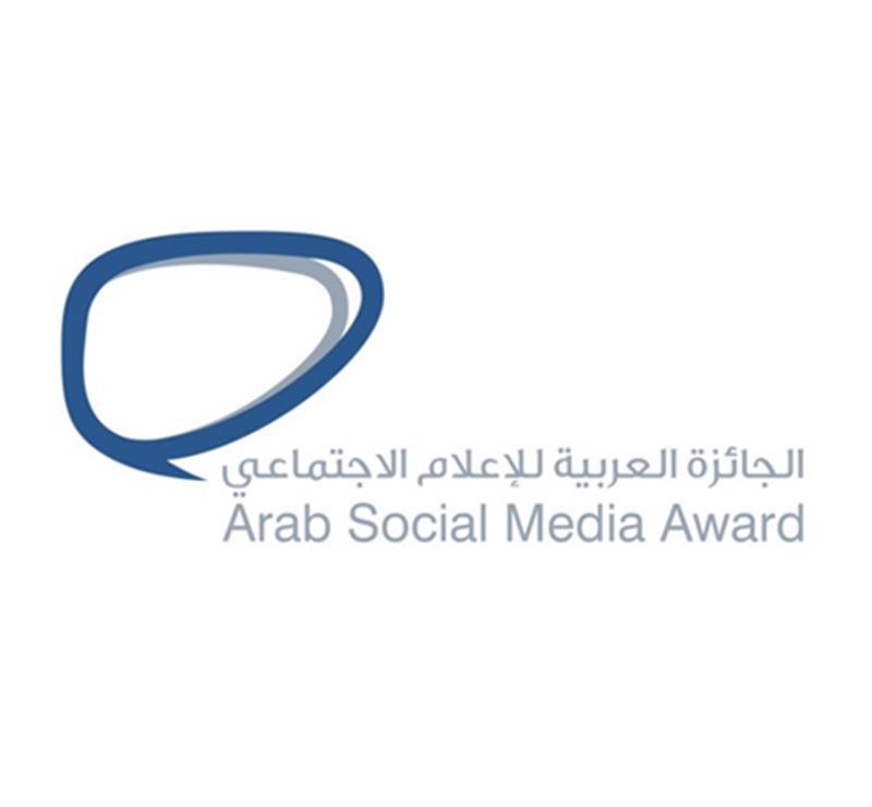 صاحب السمو الشيخ محمد بن راشد آل مكتوم - الجائزة العربية للإعلام الاجتماعي