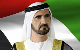 His Highness Sheikh Mohammed bin Rashid Al Maktoum - Mohammed bin Rashid congratulates Saudi King on Kingdoms ...
