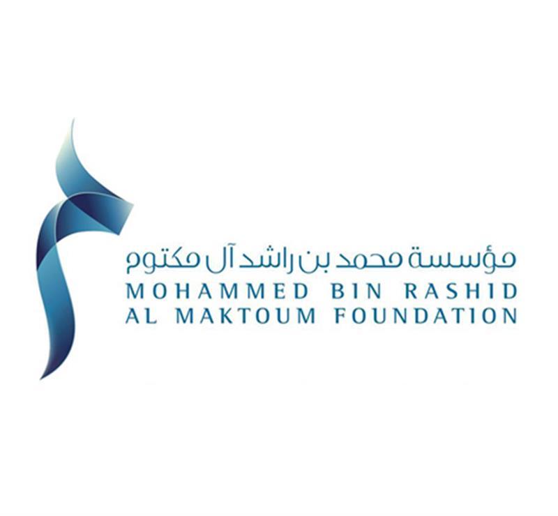 صاحب السمو الشيخ محمد بن راشد آل مكتوم - مؤسسة محمد بن راشد آل مكتوم