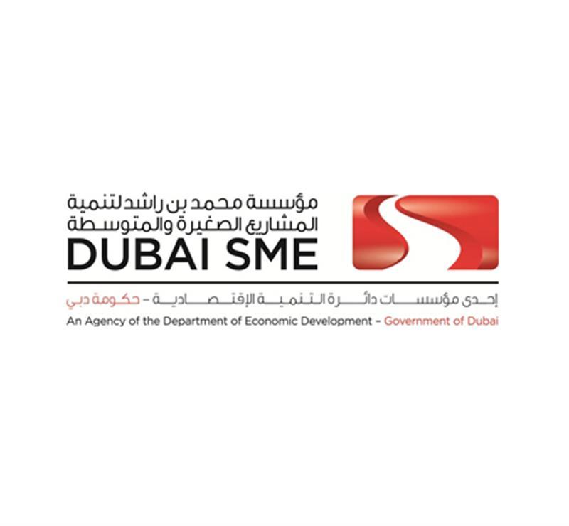 His Highness Sheikh Mohammed bin Rashid Al Maktoum - Mohammed bin Rashid Establishment for SME Development