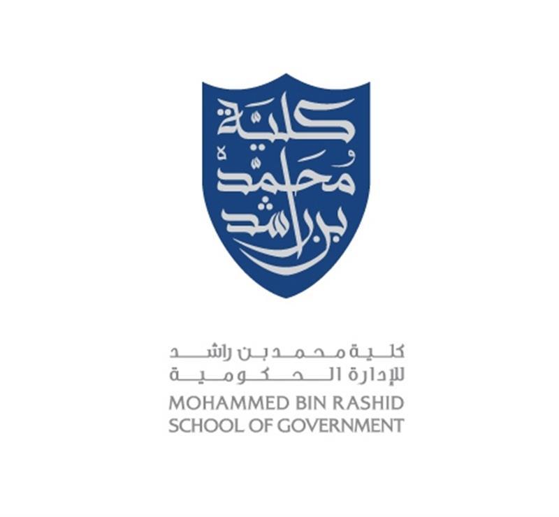 صاحب السمو الشيخ محمد بن راشد آل مكتوم - كلية محمد بن راشد للإدارة الحكومية