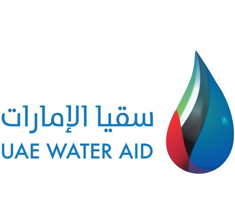 صاحب السمو الشيخ محمد بن راشد آل مكتوم - مبادرة سقيا الإمارات