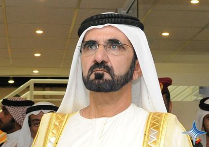 His Highness Sheikh Mohammed bin Rashid Al Maktoum - Sheikh Mohammed's statement on the occasion of IDEX 2011