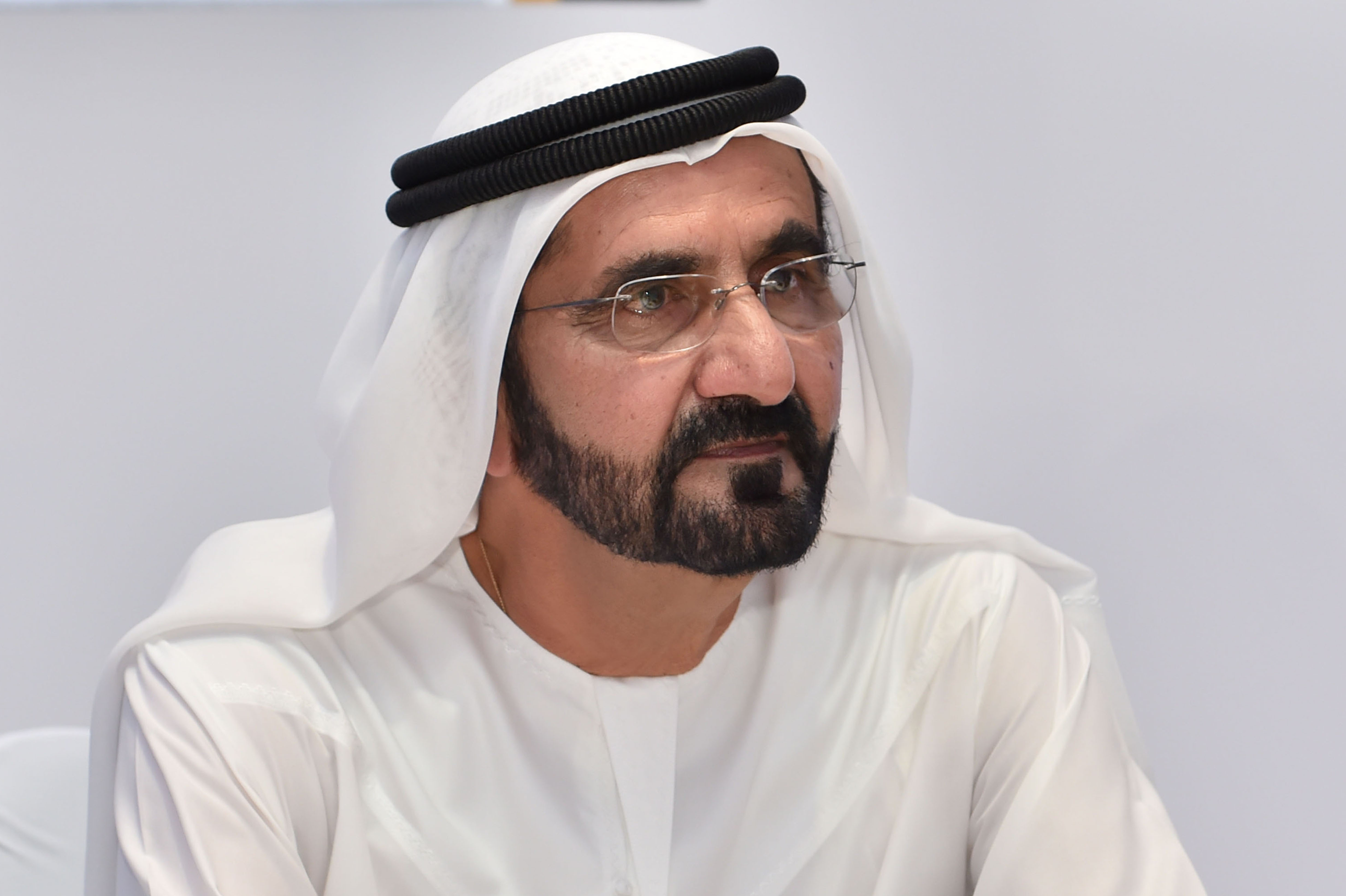 His Highness Sheikh Mohammed bin Rashid Al Maktoum - UAE Cabinet grants federal government employees six-day paid leave to visit Expo 2020 Dubai