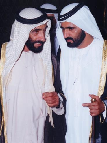 His Highness Sheikh Mohammed bin Rashid Al Maktoum - Mohammed: Solidarity between UAE people and leadership, a shield against attempts to undermine nation's ambitions