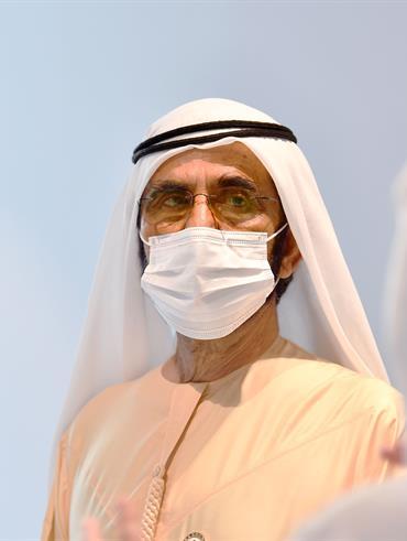 His Highness Sheikh Mohammed bin Rashid Al Maktoum - Mohammed bin Rashid's speech on the occasion of the 49th UAE National Day