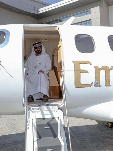 His Highness Sheikh Mohammed bin Rashid Al Maktoum - UAE's fight against COVID-19 pandemic story of strength, fortitude, endurance: Mohammed bin Rashid