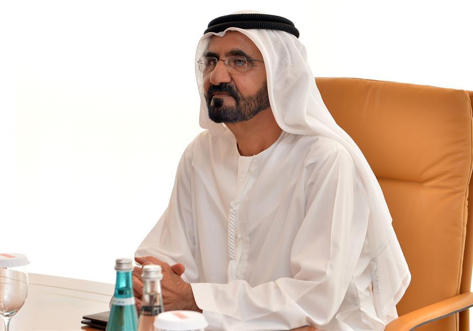 صاحب السمو الشيخ محمد بن راشد آل مكتوم-أخبار-محمد بن راشد يعلن تشكيل مجلس القوة الناعمة لدولة الإمارات لتعزيز مكانة الدولة إقليمياً وعالمياً