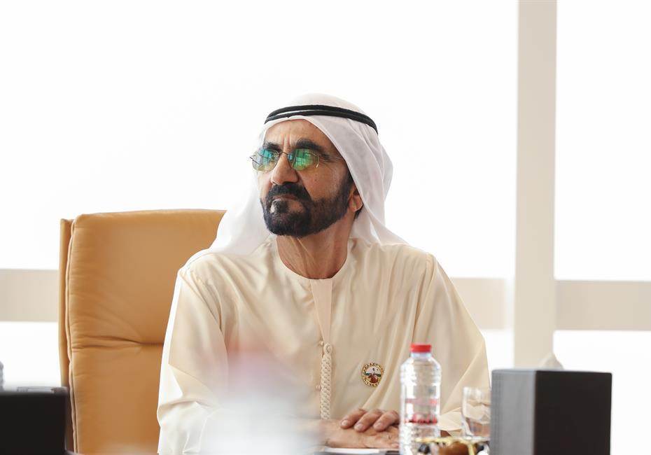 His Highness Sheikh Mohammed bin Rashid Al Maktoum-News-Mohammed bin Rashid grants Golden Visa to 212 DHA doctors