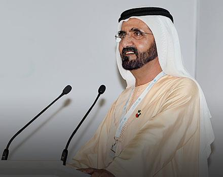 Home - His Highness Sheikh Mohammed bin Rashid Al Maktoum
